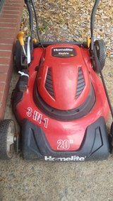 Lawn Mower electric in Leesville, Louisiana