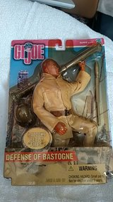 GI Joe Defense of Bastogne 12' 2000 New in 29 Palms, California