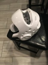 Child headgear for martial arts sparring never worn in Naperville, Illinois