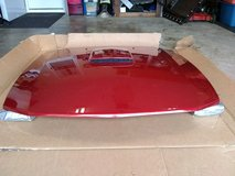 Ford Mustang Hood (will fit '05-'09 years) in Byron, Georgia