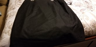 New Black Skirt  size 20 in Leesville, Louisiana