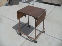 ***  Vintage Folding Table  *** in 29 Palms, California