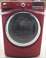 FRONT LOAD WHIRLPOOL HE DUET WASHER- VIOLET in Camp Pendleton, California
