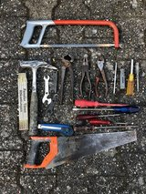 Tool Set #3 ....some old but long lasting quality in Ramstein, Germany