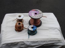 YOUR CHOICE OF 16 GAUGE  SPEAKER. WIRE in Bartlett, Illinois