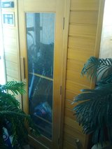 2 Person infrared sauna in 29 Palms, California