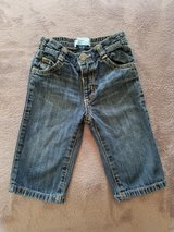 Boys Old Navy Jeans, Size 6-12M in Fort Campbell, Kentucky