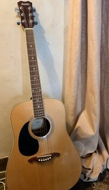 Austin Acoustic Guitar - left handed in Kingwood, Texas