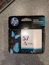 HP Printer Ink #56 #57 #58 in Pearland, Texas