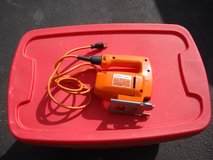 BLACK & DECKER 2 SPEED JIG SAW in St. Charles, Illinois