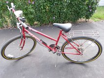 Womens  Bicycle in Bartlett, Illinois