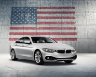 2020 BMW 430i Gran Coupe - Special Promotion!! in Hohenfels, Germany