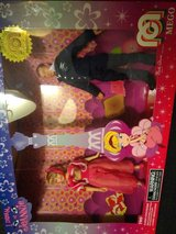 New in box,mego I dream of Jeannie dolls in Yorkville, Illinois