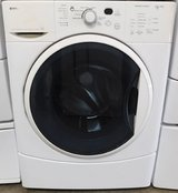 FRONT LOAD KENMORE ELITE HE2 PLUS WASHER in Camp Pendleton, California