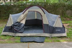 North Point Camping Tent in Houston, Texas