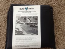 Weathershield Windshield Cover in Naperville, Illinois
