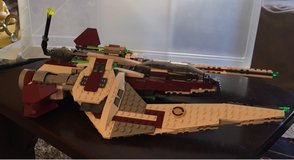 LEGO Jedi Scout Fighter in Yorkville, Illinois