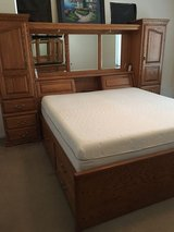 FURNITURE TRADITIONS PIER WALL KING HEADBOARD in Plainfield, Illinois
