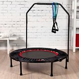 URBAN REBOUNDER FITNESS TRAMPOLINE in Plainfield, Illinois