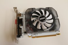 MSI Graphics Card GeForce in Okinawa, Japan