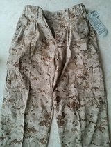 USMC Desert Trousers *NEW* *Reduced* in Okinawa, Japan