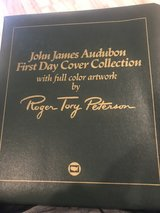 STAMP ALBUM COLLECTION in Fort Polk, Louisiana