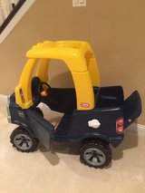 Little Tikes Cozy Truck toddler car in Lockport, Illinois