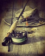 Fly Fishing Gear Wanted in Stuttgart, GE