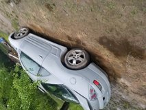 2004 Mitsubishi eclipse gs (for parts) in Leesville, Louisiana