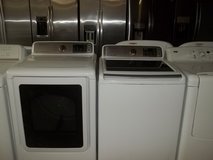 SAMSUNG WASHER & DRYER in Fort Bragg, North Carolina