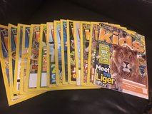 14 National Geographic Kids Magazines in Chicago, Illinois
