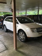 713-5058629 2008 Lincoln MKX run good cold a/c no problem in Kingwood, Texas