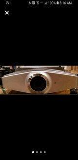 Sony projector in Lockport, Illinois