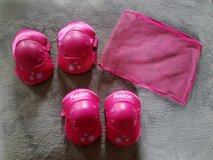 BRAND NEW! Girls Razer Elbow/Knee Pads, Size Small in Clarksville, Tennessee
