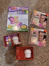 Kids Crafts in Chicago, Illinois