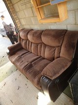 couch for sale in Lakenheath, UK