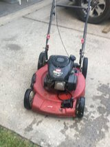 Toro Push Lawn Mower in Houston, Texas