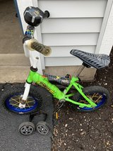 """Hot Wheels 12"""" Bicycle in Chicago, Illinois"""