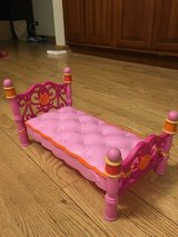 Cute Doll Bed in Chicago, Illinois