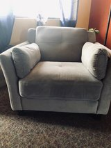Love seat & Large Arm Chair in Alamogordo, New Mexico
