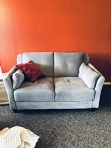 Large Comfy Chair & Love Seat in Alamogordo, New Mexico