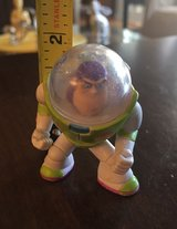 Small Buzz Lightyear in Yorkville, Illinois