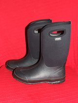 Bogs Classic High Waterproof Boots Size 6 Men / 8 Women EC in St. Charles, Illinois