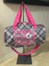 Like New!  Justice Gymnastics Duffle Bag in Westmont, Illinois