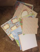 Scrapbooking Lot - Paper, Kits, etc. in Fort Campbell, Kentucky
