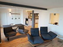 """Exclusive penthouse with panoramic view """"W125"""" in Stuttgart, GE"""