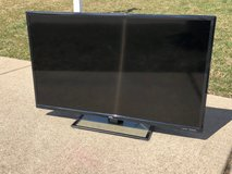 32 inch TCL Flat Screen TV in Yorkville, Illinois
