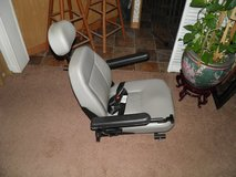 Pride Jazzy Select Power Wheelchair Complete Swivel SEAT Assembly in Byron, Georgia