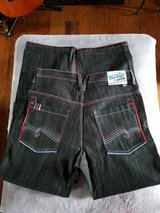 BRAND NEW! Mens Five Jungle Jeans Size 36 in Fort Campbell, Kentucky