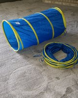 Pacific Play Pop Up Nylon Tunnels - Set of 4 in Bolingbrook, Illinois